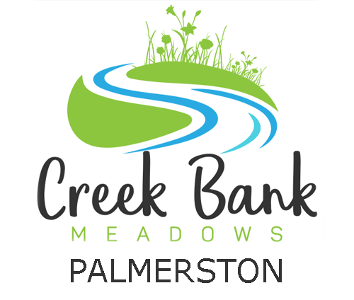 Creek Bank Meadows Palmerston